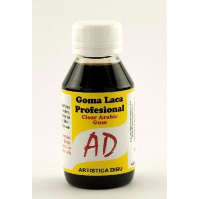 GOMA LACA PROFESIONAL AD 100 ML
