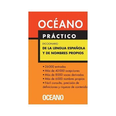 DICCIONARIO OCEANO FRANCES PRACTICO