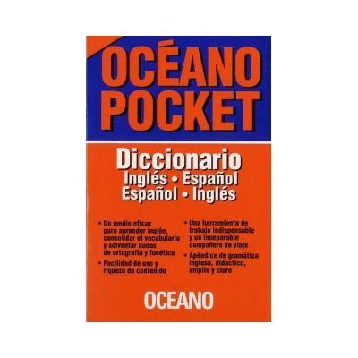DICCIONARIO INGLES OCEANO POCKET