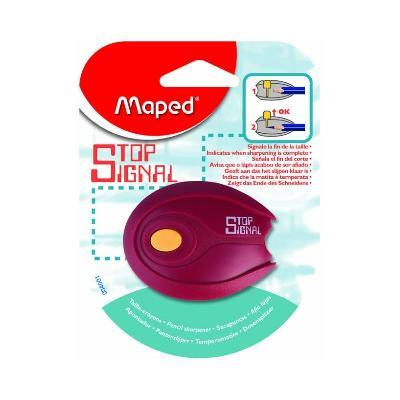 SACAPUNTA MAPED STOP SIGNAL BLISTER