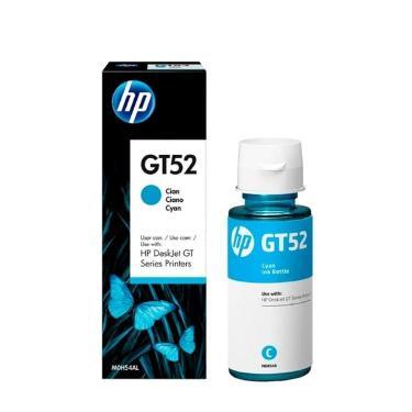 TINTA HP 70 ml. GT52 CYAN