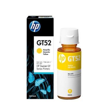 TINTA HP 70 ml. GT52 AMARILLO