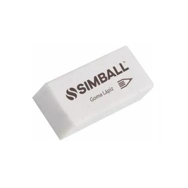 GOMA SIMBALL PARA LAPIZ