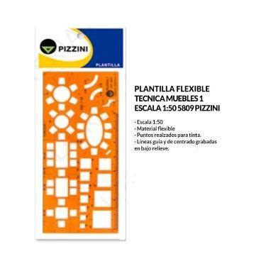 PLANTILLA PIZZINI MUEBLES 1 5809