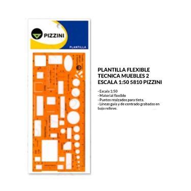 PLANTILLA PIZZINI MUEBLES 2 5810