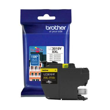 TINTA BROTHER 5001 AMARILLO 42ML DCP-T300-DCP-T500W-DCP-T700W-MFC-T800W