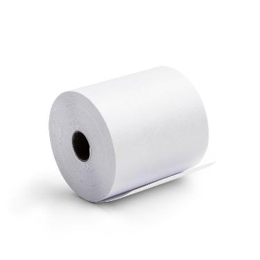 PAPEL ROLLO MAUGER TERMICO MAQUINA 80mm x 60mt