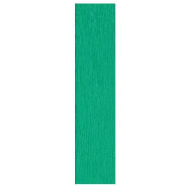 PAPEL CREPE VERDE OSCURO