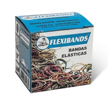 BANDAS ELASTICAS FLEXIBANDS X 50 GRS. SOAFRA