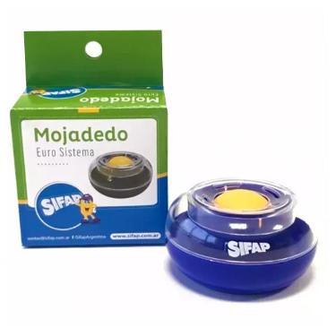 MOJADEDOS PLASTICO Nº 2 EURO SIFAP