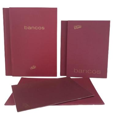 LIBRO RAB BANCO TAPA FLEXIBLE 2305