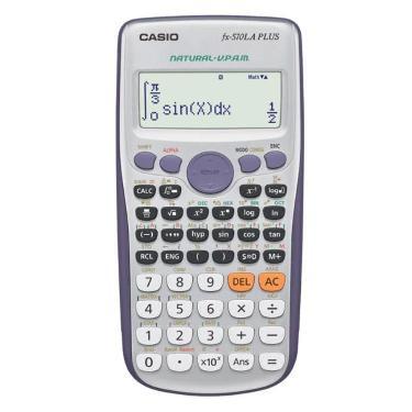 CALCULADORA CASIO FX 570 ES-LA 417 FUNCIONES
