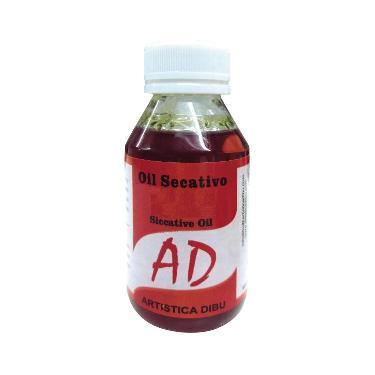 OIL SECATIVO AD 100 ML