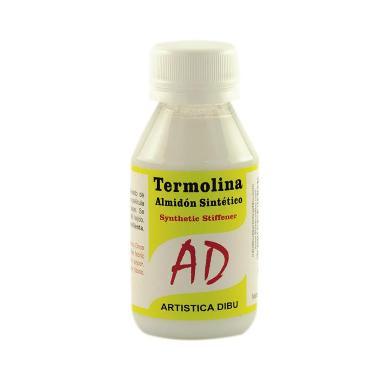 TERMOLINA ALMIDON SINTETICO AD 100 ML