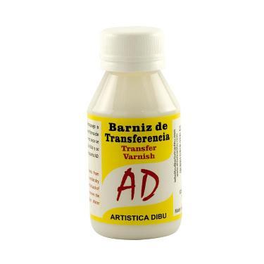 BARNIZ DE TRANSFERENCIA AD 100 ML