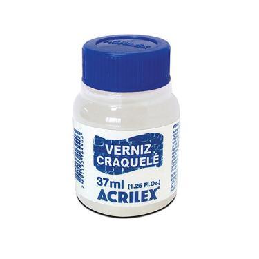 BARNIZ ACRILEX CRAQUELADOR 37CCML.