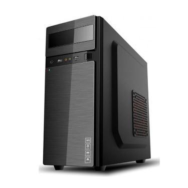 COMPUTADORA DE ESCRITORIO JALATEC CELERON 4GB + 1TB + FREEDOS