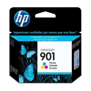 CARTUCHO HP 901 TRICOLOR