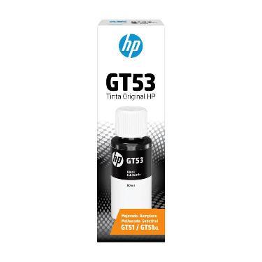 TINTA HP 90 ml. GT53 NEGRO