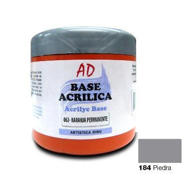 BASE ACRILICA AD PIEDRA 200ML