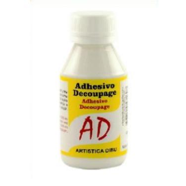 ADHESIVO DECOUPAGE AD 250 ML