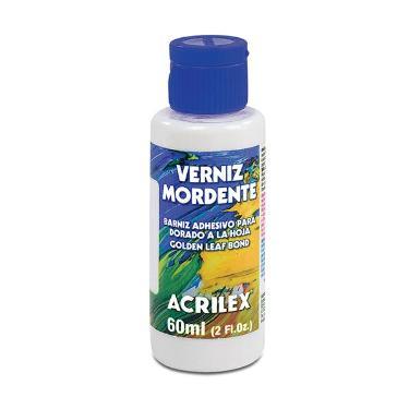 BARNIZ ACRILEX FLATING-MORDIENTE 60ML.