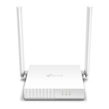 ROUTER TP-LINK INALAMBRICO 300 MBPS TL-WR820N