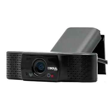 CAMARA WEB GAMING SOUL XW 150 FULL HD